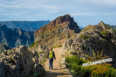 Madeira Sunrise Tours - Island Tours and Levada Walks