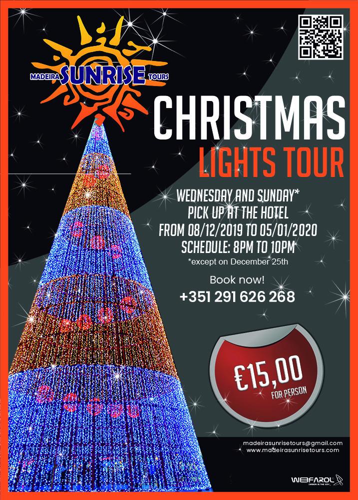 Christma's Lights